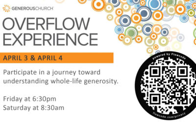 Overflow Experience
